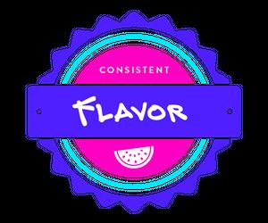 Consistent Flavor