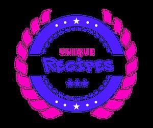 Unique Recipes