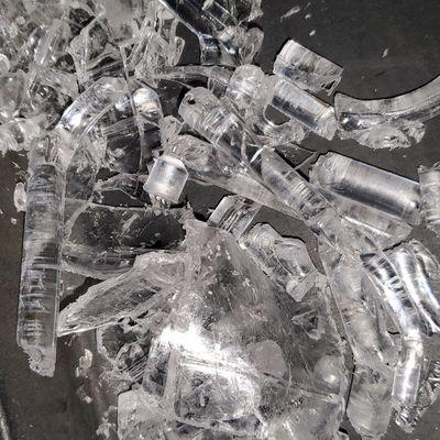 Ballyhoo Plastics Commodity Grade plastics.