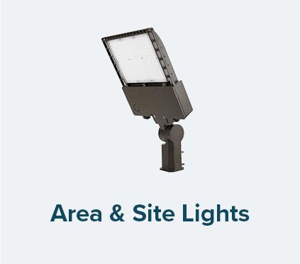 Area & Site Lights
