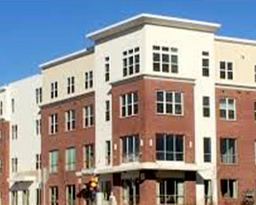 Lakeway Commons Apartments