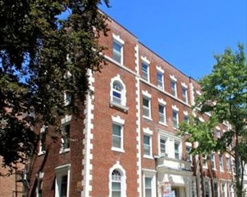 Chauncy Street Apartments