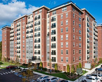 Residence at Alewife