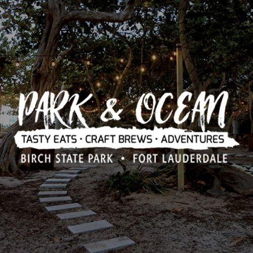 Park & Ocean