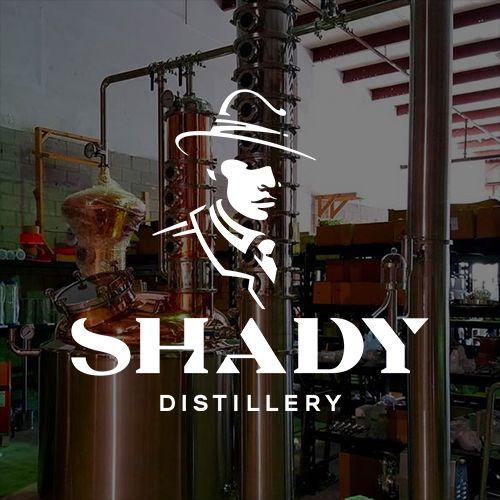 Shady Distillery