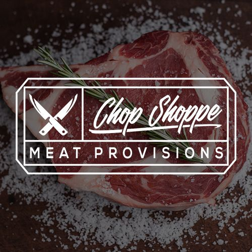 Chop Shoppe