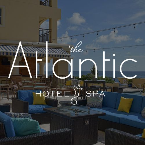 Atlantic Hotel & Spa