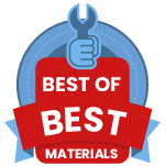 best of the best materials