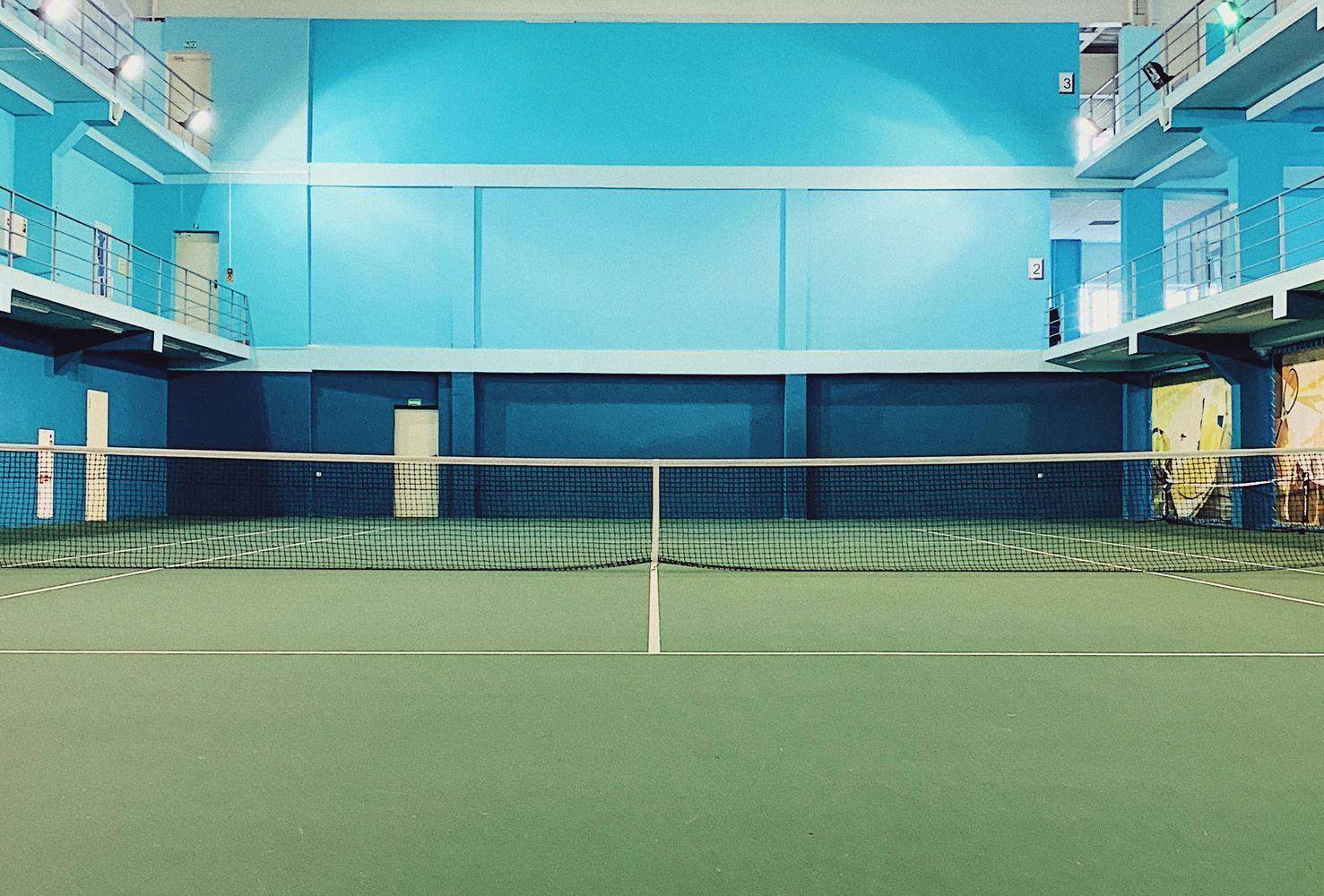 Bellevue Tennis Court Rentals