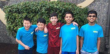 Bellevue Junior Programs