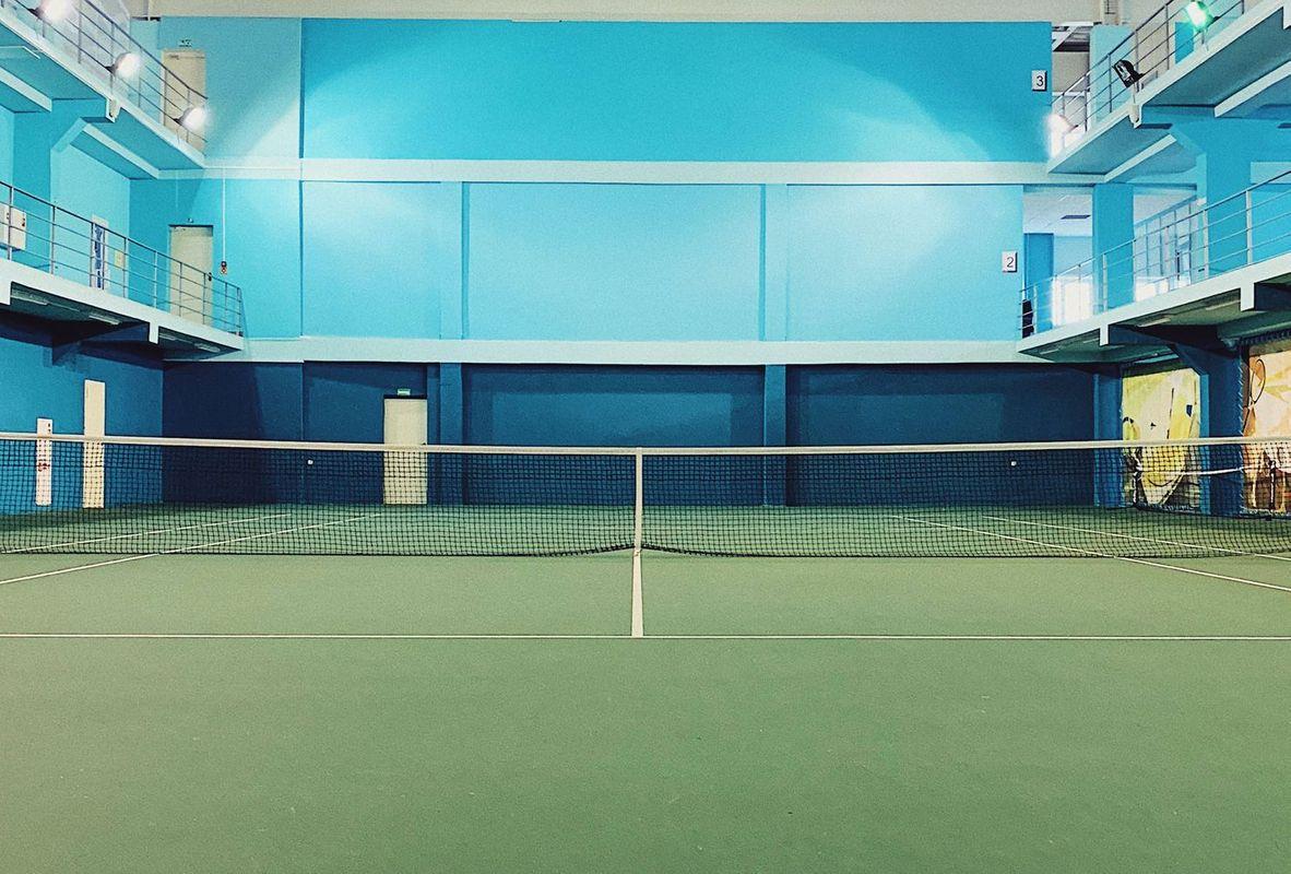 Redmond Tennis Court Rentals