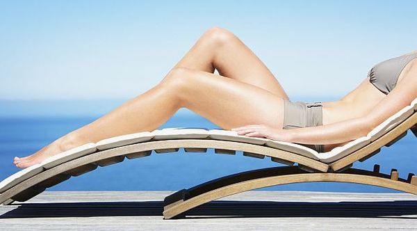 Slimming And Contouring Spa Treatments
