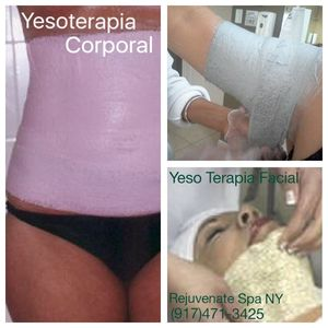Yeso Therapy History