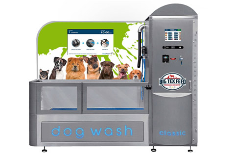 DIY Dog Wash: How Does It Work?