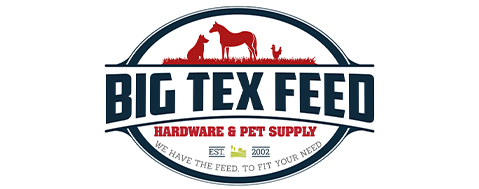 Big Tex Feed Hardware & Pet Supply