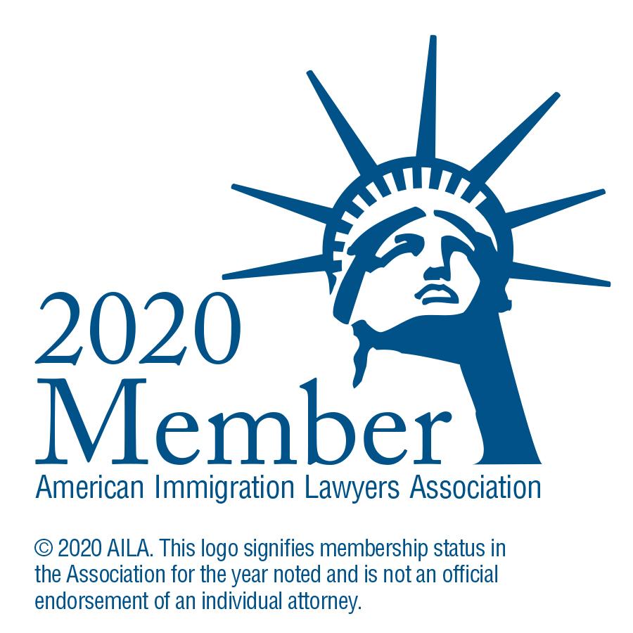 2020 Member Logo