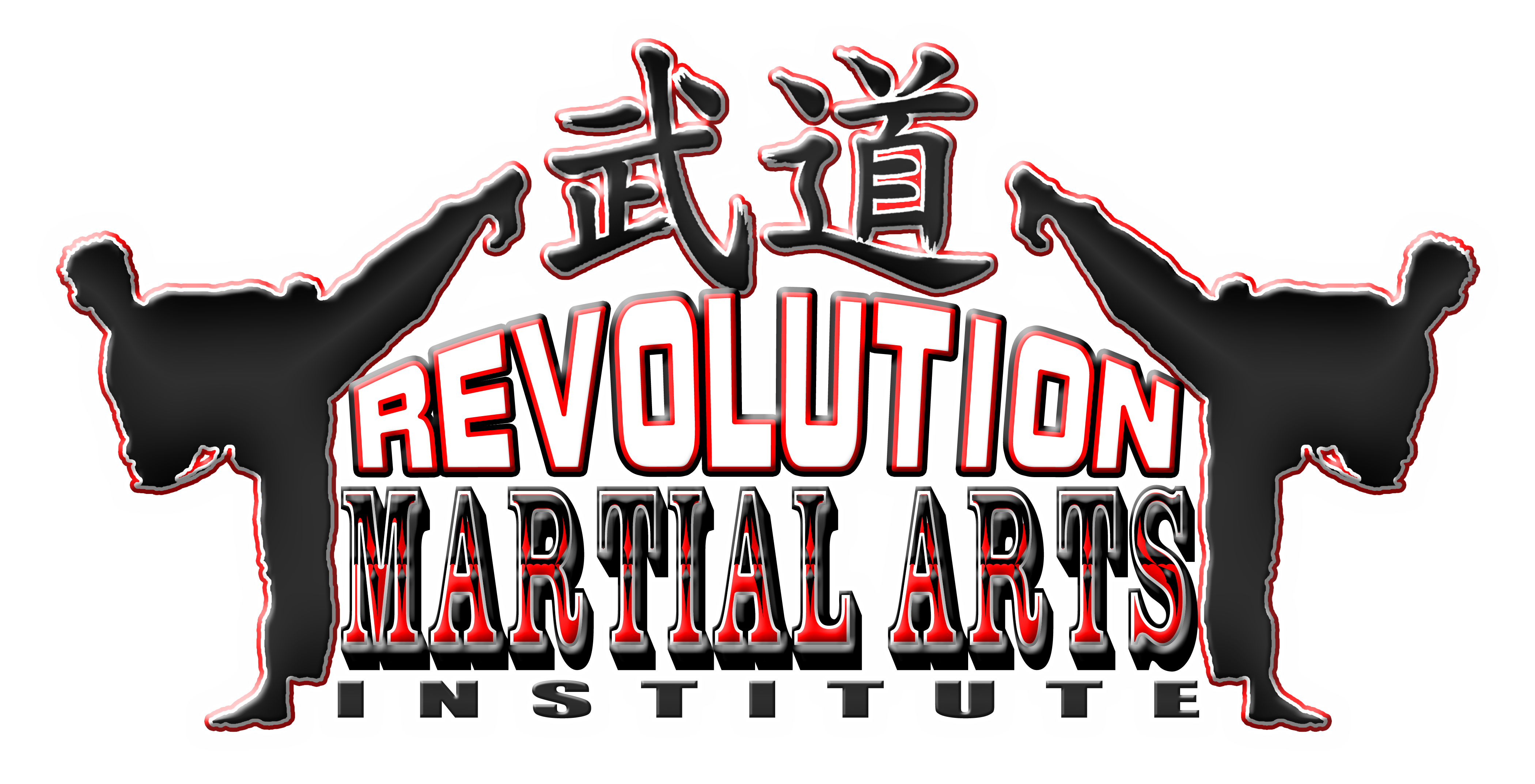 Revolution Martial Arts Institute
