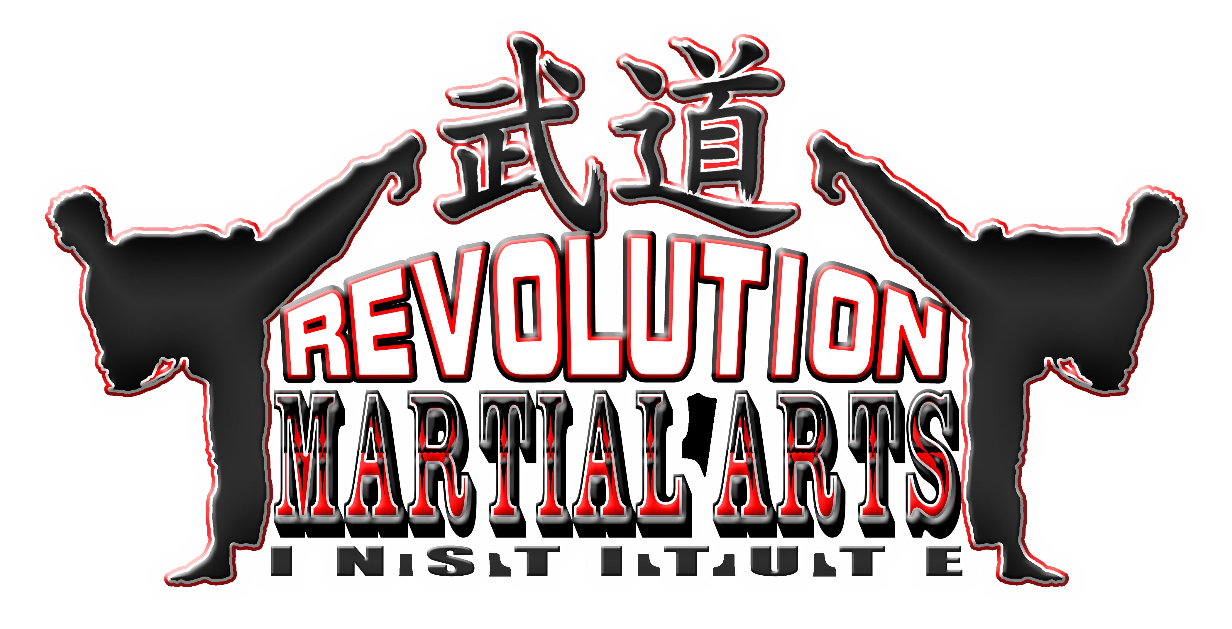 Revolution Martial Arts Institute
