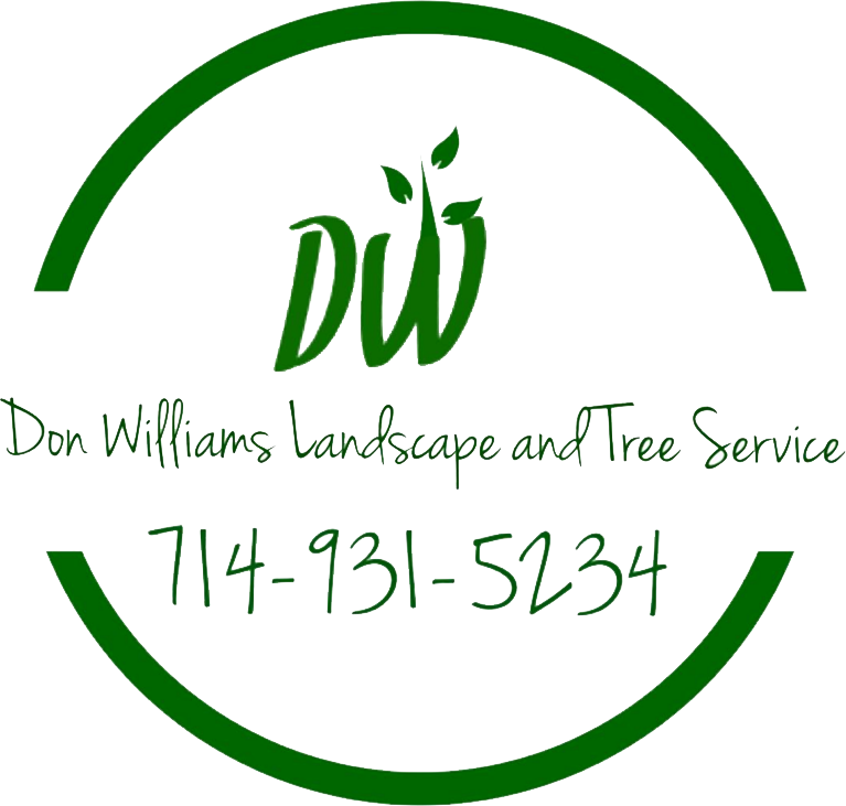 Don Williams Landscape and Tree Service