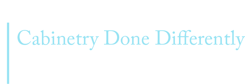 Cabinetry Done Differently