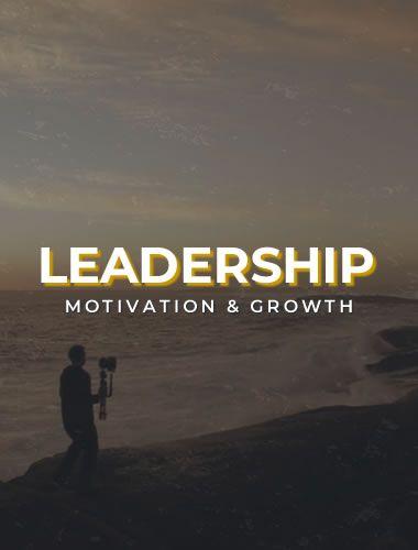 Leadership Motivation & Growth by JB Kellogg