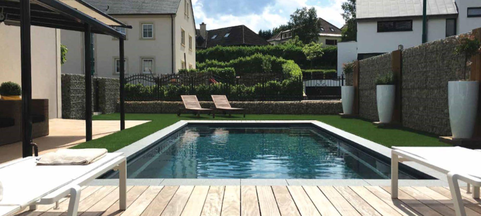 Freedom Pool Designs