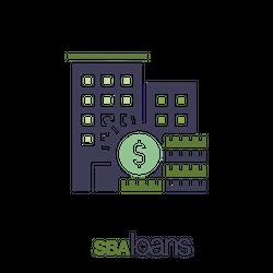 SBA Loans Icon