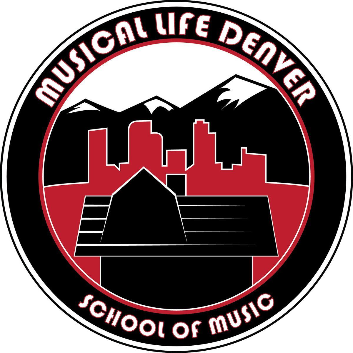Robby Schechter's Musical Life Denver