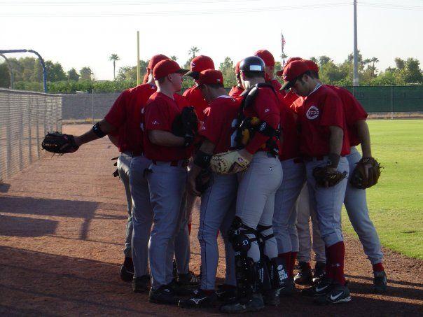 2004 Colorado Reds