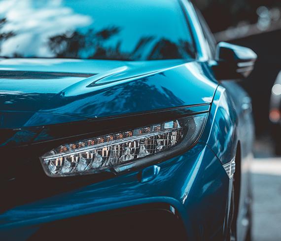 collision Repair blue car.png