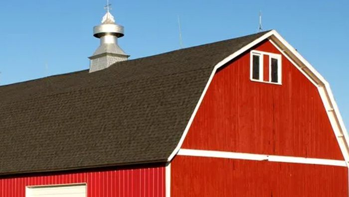 Agricultural roofing