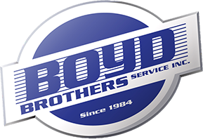 Boyd Brothers Services Inc.