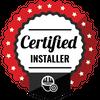 certified installer badge.png