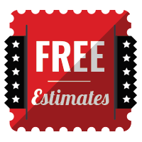 free estimates badge.png
