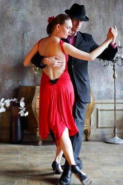 Tango Barre
