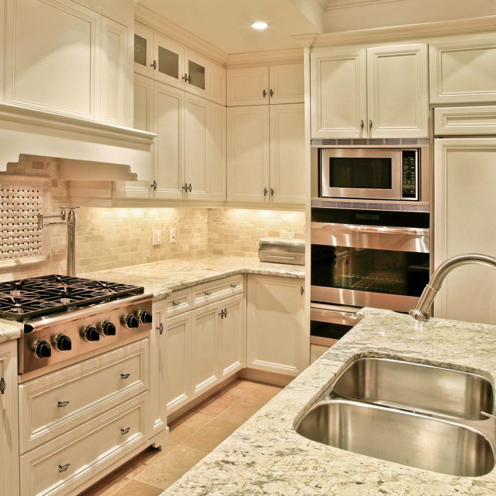 Image of luxury kitchen
