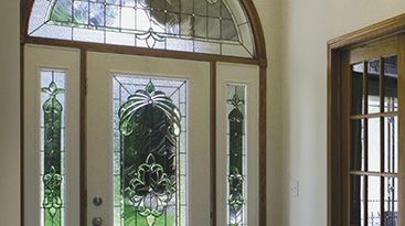 WHY ENTRY BRITE ENTRY DOORS