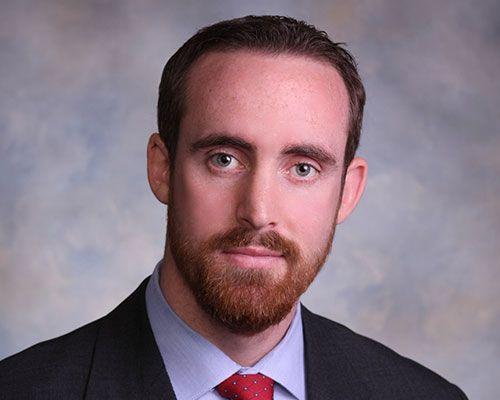 Brendan Barrett