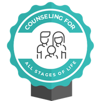 Counseling Trust Badge