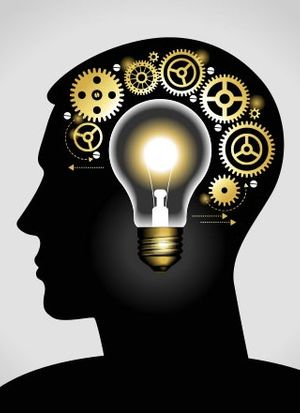 Intellectual Property Image