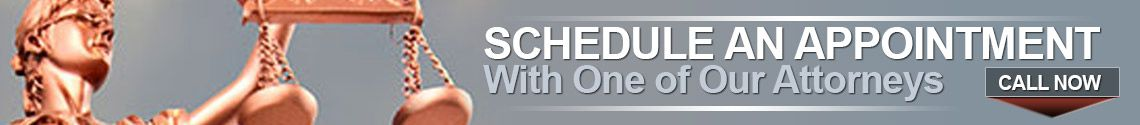 Schedule An Appointment Banner Image