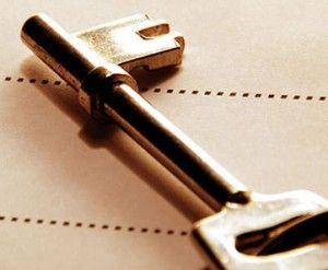 Landlord House Key Image