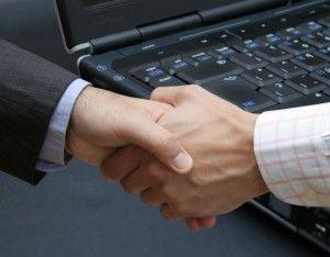 Handshake Lender Image