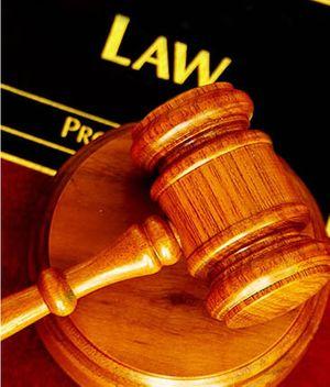 Litigation Law Image
