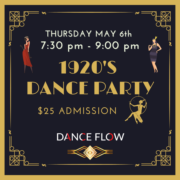 Black and Gold Border 1920s Party Invitation.png