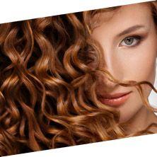 retexture curly hair