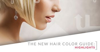 The New Hair Color Guide: Highlights