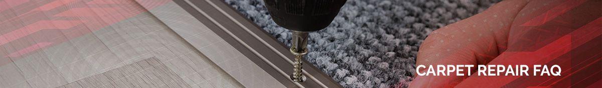 Carpet Care FAQ