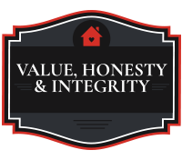 Value, Honesty, Integrity Icon
