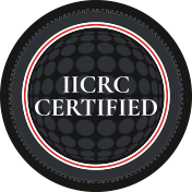 IICRC Certified Badge